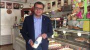 Gianmarco Centinaio – Sottosegretario di Stato