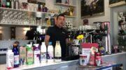 Sebastiano Marcarini – Coffee Specialist