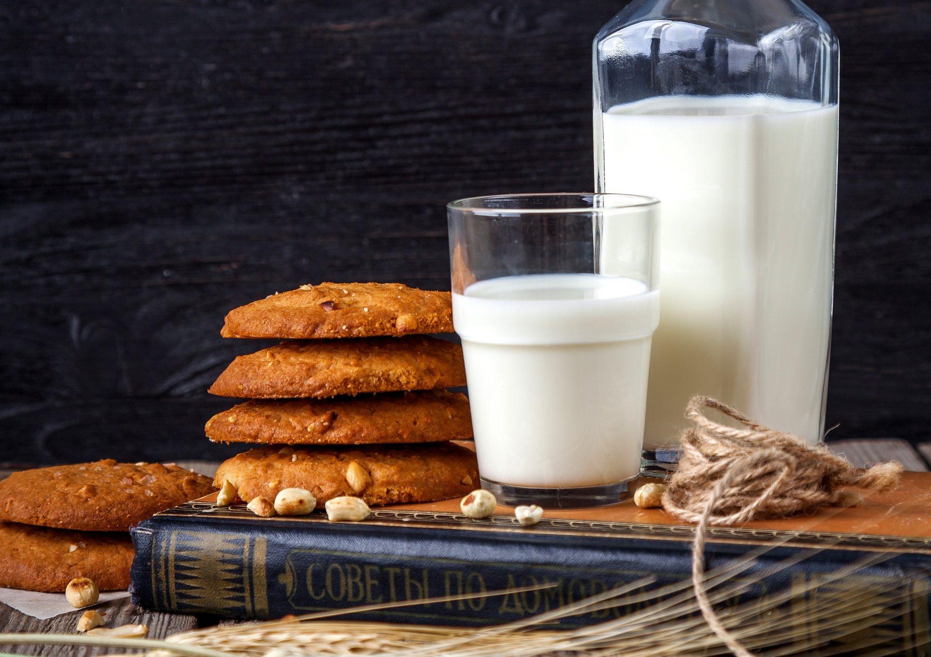 Il latte: protegge le ossa e fa bene ai muscoli